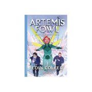 Artemis fowl 2. Misiune arctica