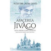 Afacerea Jivago