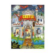 Set creativ Create Your Castle