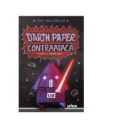 Darth Paper contraataca: O carte cu Origami Yoda