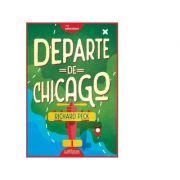 Departe de Chicago