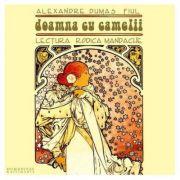 CD- DOAMNA CU CAMELII
