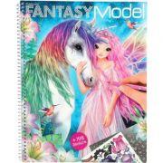 Set creativ Create Your Fantasy Model
