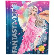 Set creativ Fantasy Model, cu muzica