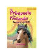 Printesele din Ponilandia - Secretul special