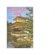 Tezaurul mitologic japonez