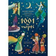 1001 de nopti: Basme arabe - Vol. I