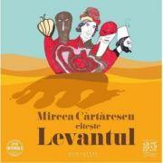 Levantul (audiobook)