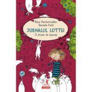 Jurnalul Lottei - O droaie de iepurasi