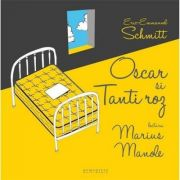 CD - Oscar si Tanti Roz