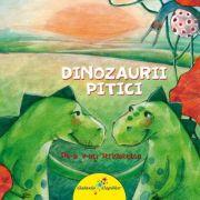 Pixi - Dinozaurii pitici