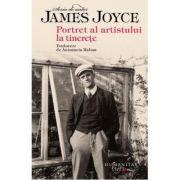 Portret ale artistului la tinerete