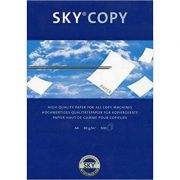 Hartie copiator A4 Sky Copy, 80 g/mp, 500 coli/top