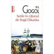 Serile in catunul de linga Dikanka (Top 10+)