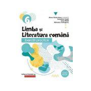 Exercitii practice de limba romana. Clasa a VI-a