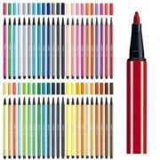 Carioca, diverse culori - Stabilo Pen 68
