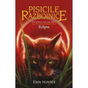 Eclipsa. Puterea celor trei - Pisicile Razboinice (cartea a XVI-a)