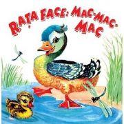 Rata face: mac-mac-mac