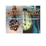 MOROMETII VOL 1 SI 2