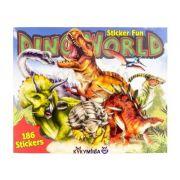 Sticker Fun Dinoworld