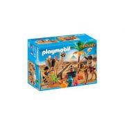 Playmobil History, Tabara Faraonilor 5387