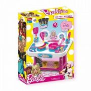 Barbie, prima mea bucatarie