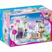 Playmobil Magic - Ascunzatoarea de cristal 9470