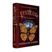 Finalul, Cartea a treia a trilogiei Caraval, Stephanie Garber