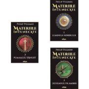 Set materiile intunecate [volumele 1+2+3]