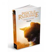 PISICILE RAZBOINICE VOL 18. RASARIT