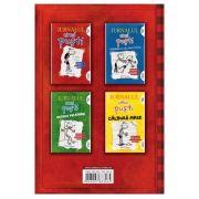 Box set Jurnalul unui puști | paperback