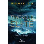 Tinerele elite Vol. 1 - Marie Lu