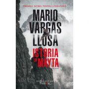 Istoria lui Mayta. Mario Vargas Llosa