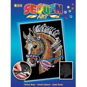 Set creativ Sequin art -Cal