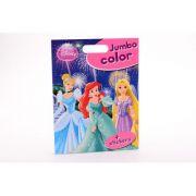 Carte de colorat Jumbo. Disney