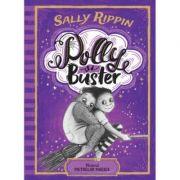 Polly si Buster. Secretele Pietrelor Magice Vol 2, Sally Rippin