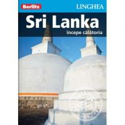 Sri Lanka: Incepe calatoria - Berlitz