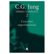 Opere complete 2: Cercetari experimentale