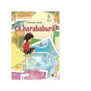 Ce harababura! - Veronique Cauchy, Gregoire Mabire