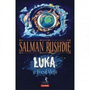 Luka si Focul Vietii Salman Rushdie