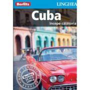 Cuba Berlitz, Ed. I