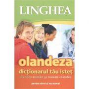 Dictionar Istet Olandez - Roman. Roman - Olandez