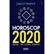 Horoscop 2020, Lesley Francis