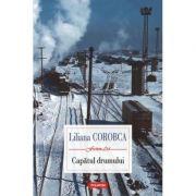 Capatul drumului - Liliana Corobca
