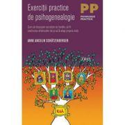 EXERCITII PRACTICE DE PSIHOGEN
