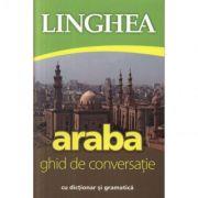 Araba. Ghid de conversatie (editia a II-a)