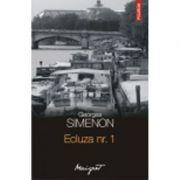 Seria Maigret. Ecluza nr. 1