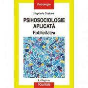 Psihosociologie aplicată. Publicitatea