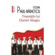 TOP 10+ TINERETILE LUI DANIEL ABAGIU