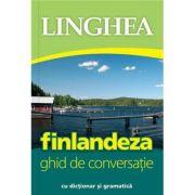 GHID DE CONVERSATIE FINLANDEZ